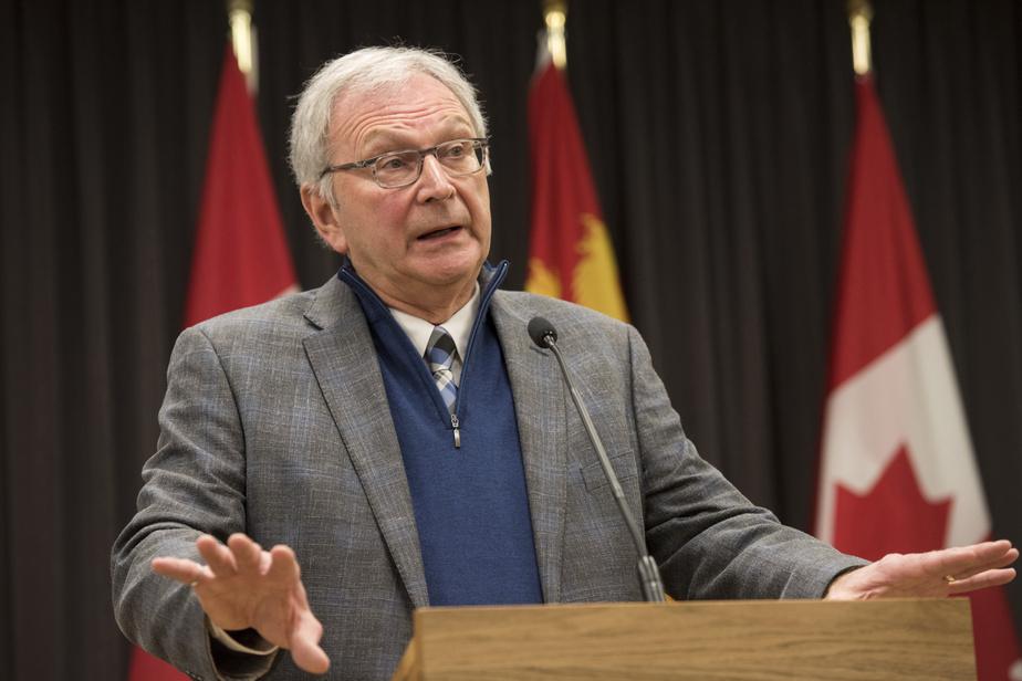 Le Nouveau-Brunswick songe à assouplir des restrictions de voyage pour le Québec