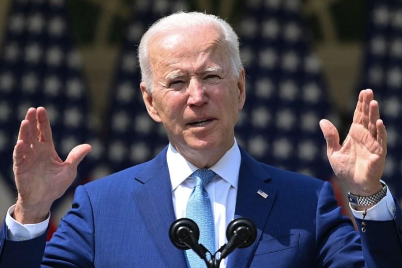 Armes à feu | Biden dévoile un plan limité et dénonce une«épidémie»