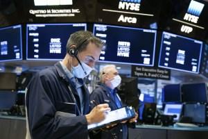Les marchés boursiers reculent avant la Fed