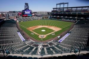 MLB | Le match des étoiles serait déplacé à Denver