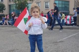 Une Canadienne de 3ans tuée à Beyrouth