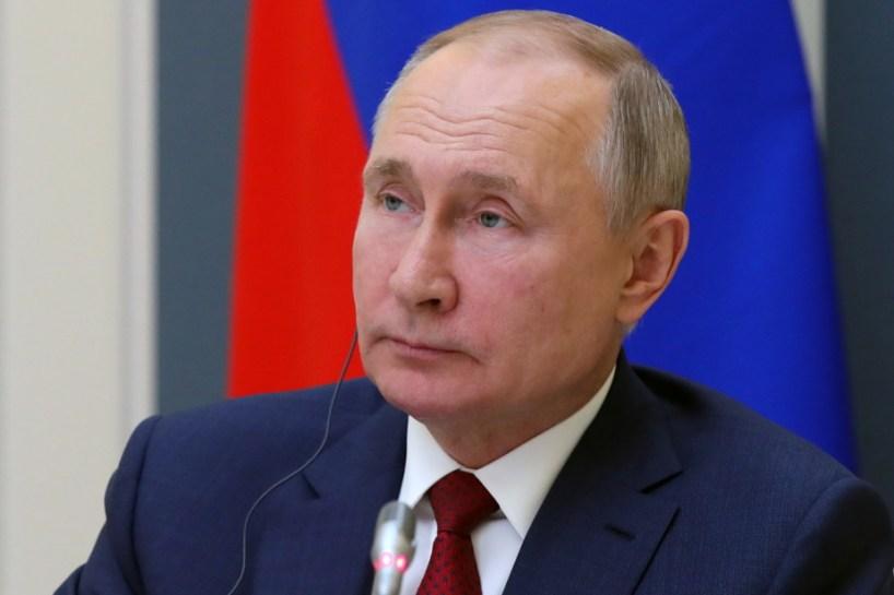 Forum économique de Davos   Poutine se dit «prêt» à de meilleures relations avec les Européens