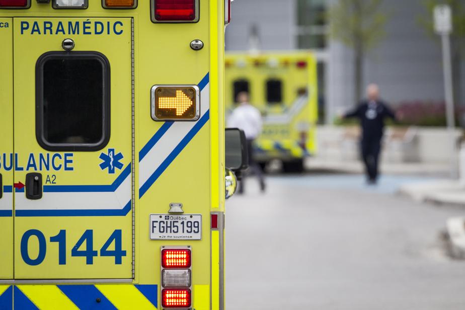 Un homme dans un état critique à la suite d'un accident de motomarine