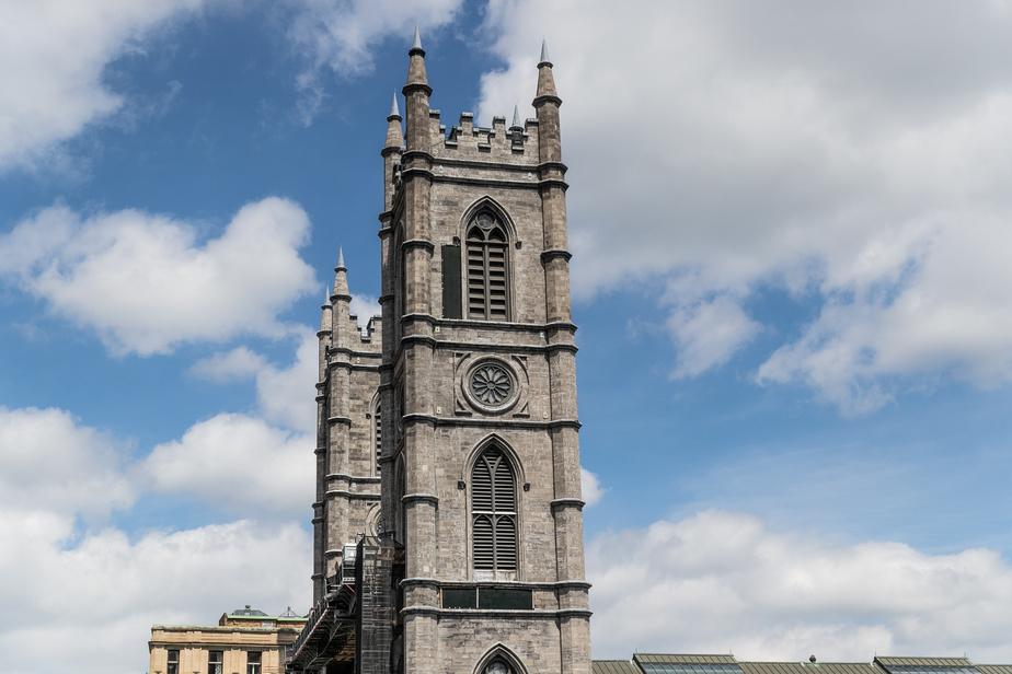 La protection de la basilique Notre-Dame mise en péril par la pandémie