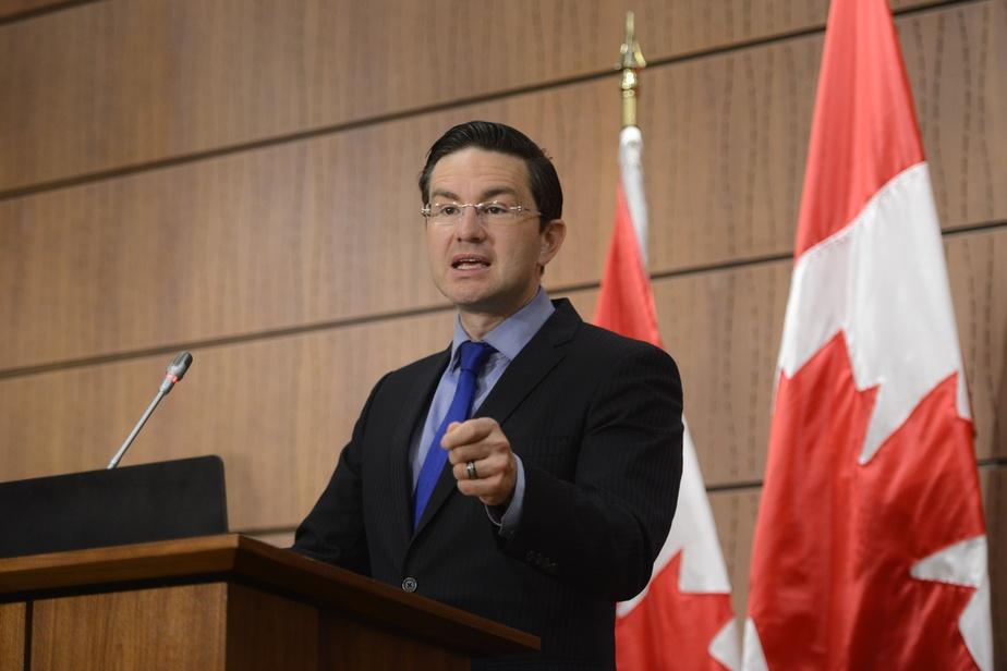 Le Parti conservateur réclame une enquête à Ottawa