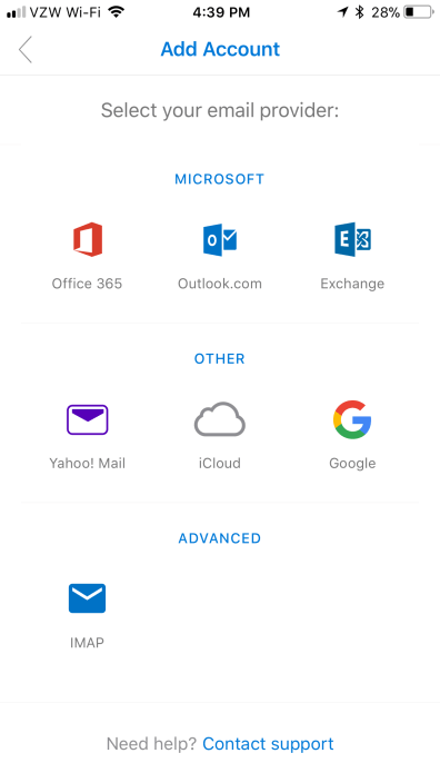 deep dive into the mobile outlook client - mobile-jon.com