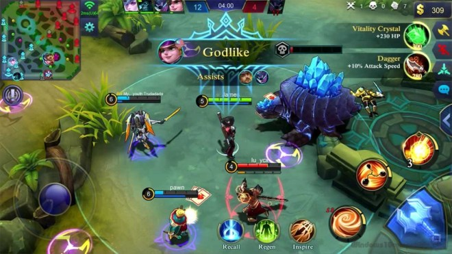 mobile legends bang bang for pc download 1.0 free download