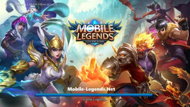 mobile legends: advanced server 2020 - mobile legends