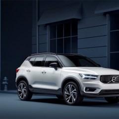 Deutschland-Premiere des neuen Volvo XC40: Typisch Volvo, typisch anders