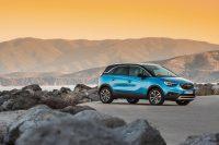Opel stärkt Geschäft in Südafrika