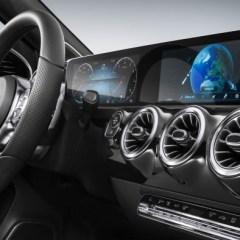 Mercedes-Benz auf der CES 2018: Weltpremiere der neuen Mercedes-Benz User Experience