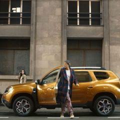Film ab für Deutschlands günstigsten SUV: Go, Duster!