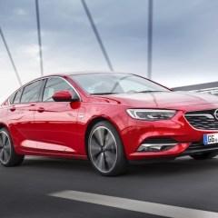 Opel Insignia mit den niedrigsten Gesamtbetriebskosten seiner Klasse