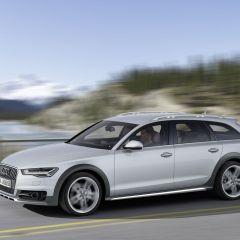 """Audi A6 allroad quattro siegt bei Leserwahl von """"Auto Bild Allrad"""""""