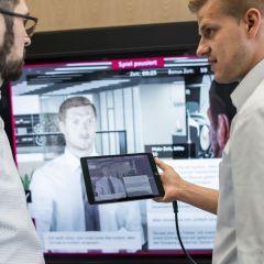 Audi Virtual Training: Neues Gamification-Lernkonzept im digitalen Autohaus
