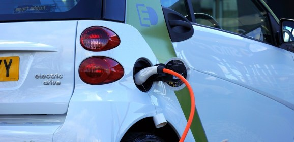 KEBA auf der Power2Drive 2018: Die Welt der Elektromobilität in Ihren Händen