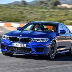"""BMW ist erfolgreichster Hersteller beim """"sport auto Award"""" 2018"""