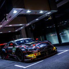 "Audi-Pilot Mike Rockenfeller: ""DTM 2019 wird megaspannend"""
