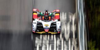 Audi Sport ABT Schaeffler mittendrin im Titelkampf der Formel E