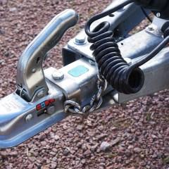 Noch mehr individuelle Freiheit mit einer Anhängerkupplung für den Fiat Ducato