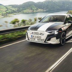 Tanz auf dem Vulkan: Neuer Audi A3 fahrdynamischer denn je