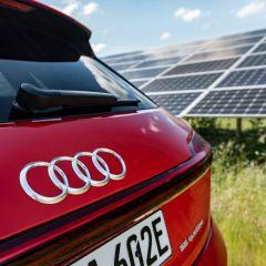 Audi und EnBW kooperieren bei Batteriespeichern