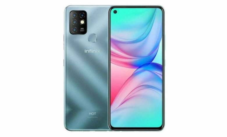 Infinix Hot 10 Price in Bangladesh & Full Specifications