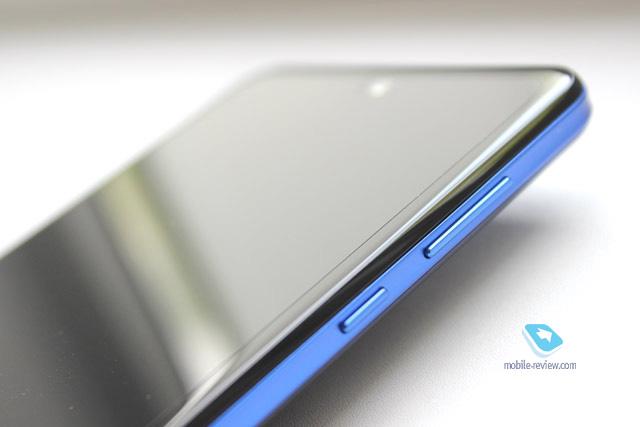 Обзор смартфона Sharp AQUOS R5G