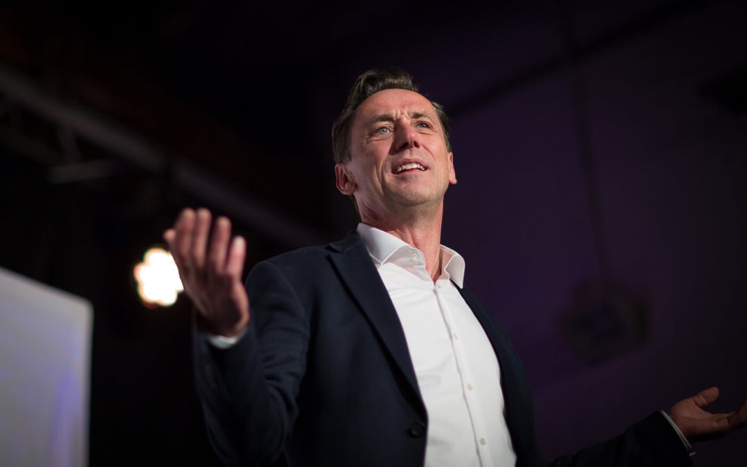 Führung im Vertrieb: Ein Umdenken ist gefragt
