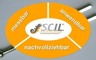 Wie S.C.I.L das Mobile Verkaufstraining noch besser macht!