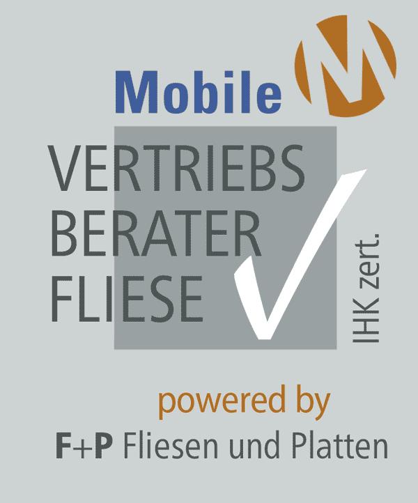 Mobile Vertriebsberater Fliese | powered by Fliesen+Platten