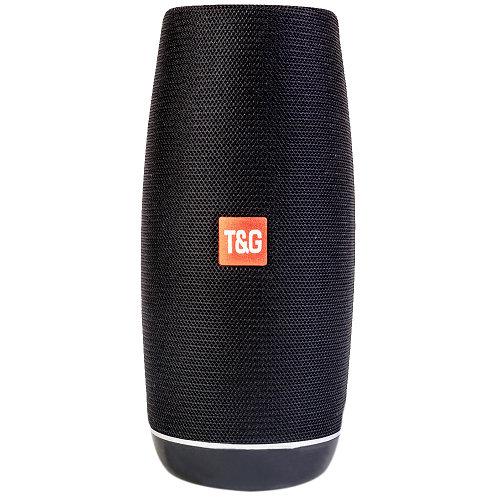 Колонка TG-108 черная