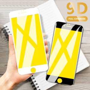 9d стекло iphone 7