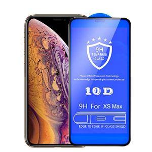 Стекло 10D iPhone Xs MAX | iPhone 11 Pro Max