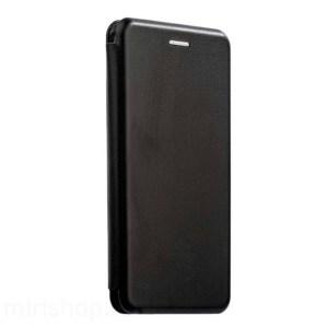 Чехол книжка Fashion Case для Galaxy M21 синий