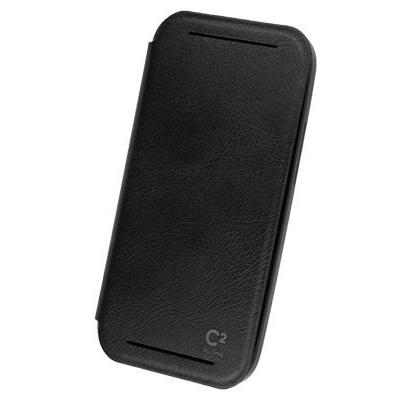 Чехол-книга UNIQ C2 для HTC One Mini 2 черная