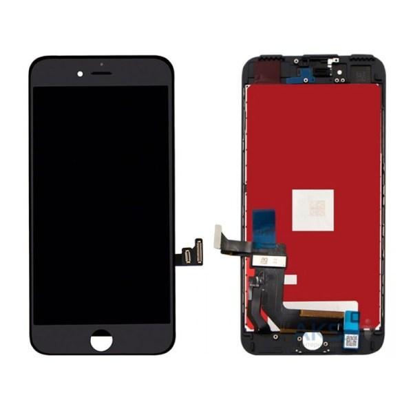 Дисплей iPhone 7 Plus переклейка ORIG черный