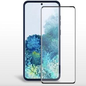 Защитное стекло 5D Full Glue для Samsung Galaxy S20FE