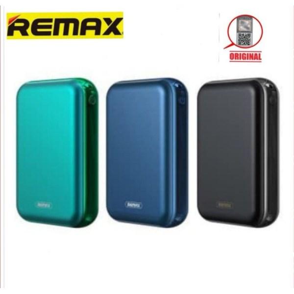 Портативный аккумулятор Remax RPP-26 10000 мАч