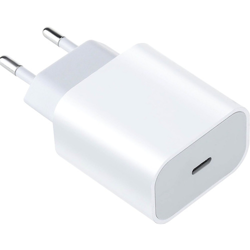 Сетевое зарядное устройство для iPhone 11   XR c разъёмом Type-C 20W