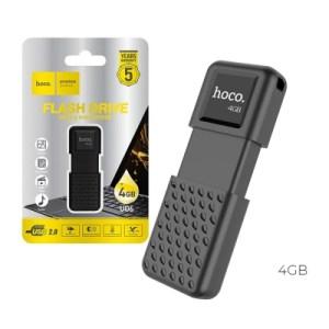 USB флеш-накопитель HOCO UD6 Intelligent U disk 4 Gb