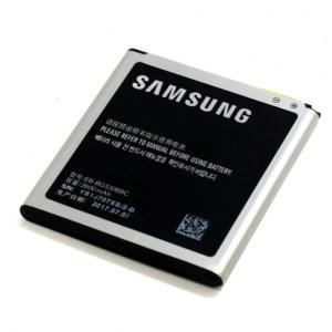 Аккумулятор Samsung G530 / G531 / G532 / J500 / J320 / J250 / J260 (EB-BG530CBE) 2600mAh Премиум