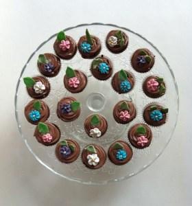 Cupcake-mini