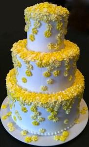 Torte-3Stock-gelbeBlueten1