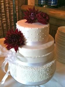 Torte-3Stock-klassisch-zeitlos-Hochzeit2