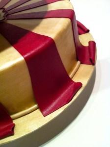 Torte-3Stock-rotgold-Hochzeit2
