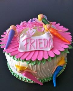 Torte-Feen