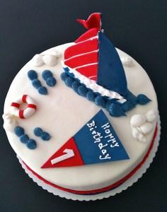 Torte-Marine