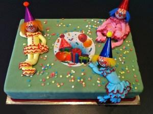 Torte-bunteClowns_eckedunke