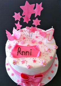 Torte-rosaSternchen1